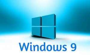 Rumors Around Windows 9
