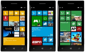 Microsoft Plans To Increase Its Mobile Market Share