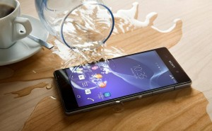 Unsinkable: 5 Waterproof Smartphones