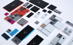 A Modular Phone: Design Your Own Smartphone